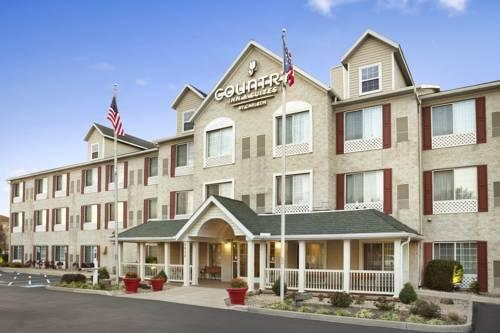 Country Inn & Suites By Radisson Columbus Airport, OH 43219 near Port Columbus International Airport View Point 8