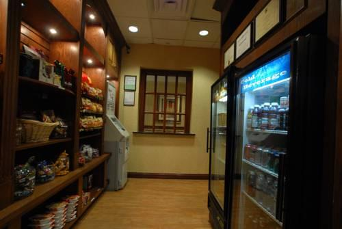 Country Inn & Suites By Radisson Newark Airport Nj, NJ 07201 near Newark Liberty International Airport View Point 9