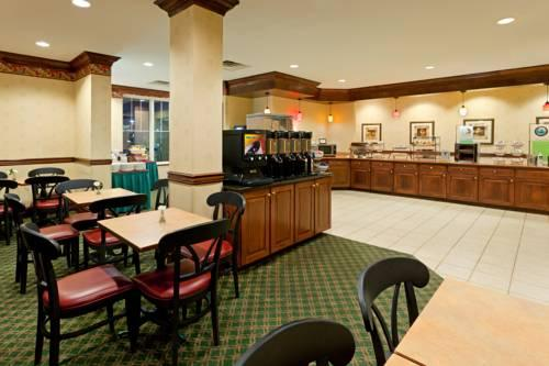 Country Inn & Suites By Radisson Newark Airport Nj, NJ 07201 near Newark Liberty International Airport View Point 7