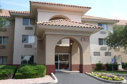 Country Inn & Suites By Carlson, Phoenix Airport, AZ, AZ 85304 near Sky Harbor International Airport View Point 17