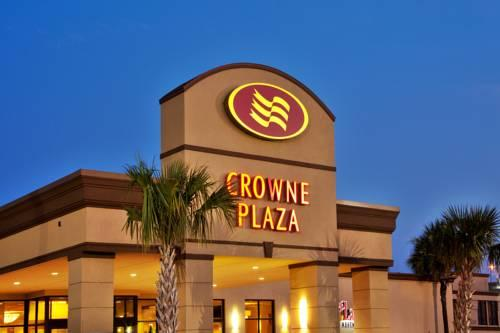 Crowne Plaza Hotel New Orleans-Airport, LA 70062 near Louis Armstrong New Orleans International Airport  View Point 22