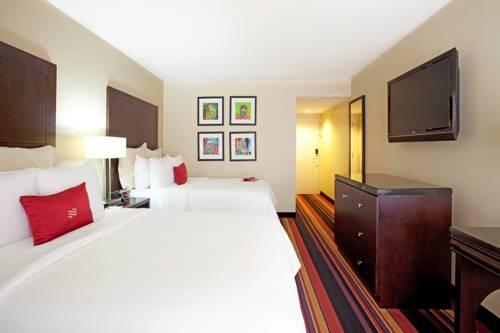 Crowne Plaza Hotel New Orleans-Airport, LA 70062 near Louis Armstrong New Orleans International Airport  View Point 13