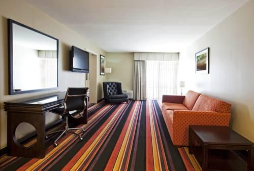 Crowne Plaza Hotel New Orleans-Airport, LA 70062 near Louis Armstrong New Orleans International Airport  View Point 20