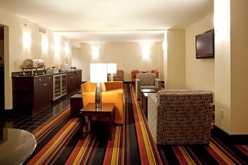 Crowne Plaza Hotel New Orleans-Airport, LA 70062 near Louis Armstrong New Orleans International Airport  View Point 17