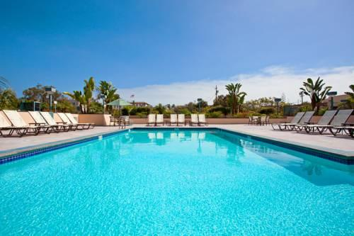 Crowne Plaza Los Angeles Harbor Hotel, CA 90731 near Los Angeles International Airport View Point 17