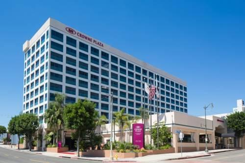 Crowne Plaza Los Angeles Harbor Hotel, CA 90731 near Los Angeles International Airport View Point 13
