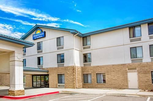 Days Inn And Suites, CO 80249 near Denver International Airport (succeeded Stapleton Airport) View Point 22