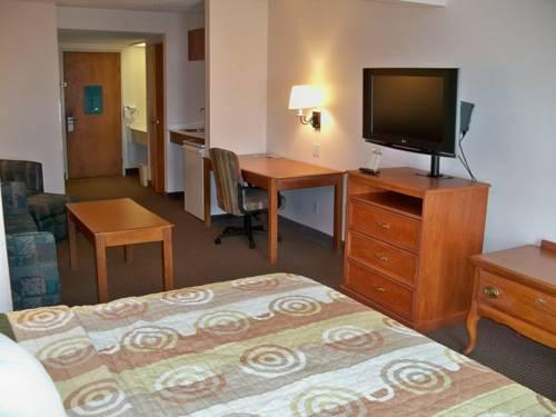 Days Inn And Suites, CO 80249 near Denver International Airport (succeeded Stapleton Airport) View Point 13
