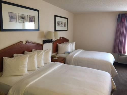 Days Inn And Suites, CO 80249 near Denver International Airport (succeeded Stapleton Airport) View Point 12