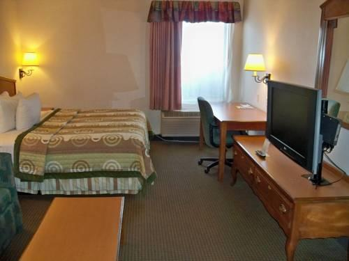 Days Inn And Suites, CO 80249 near Denver International Airport (succeeded Stapleton Airport) View Point 20