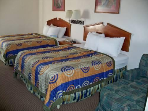 Days Inn And Suites, CO 80249 near Denver International Airport (succeeded Stapleton Airport) View Point 18