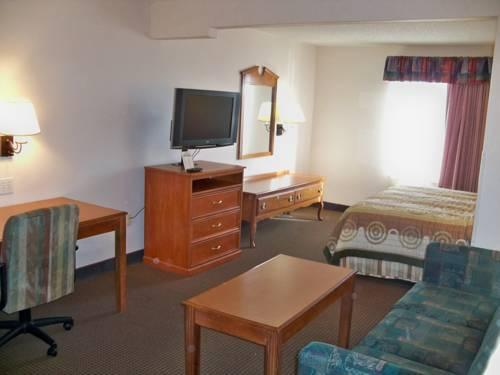 Days Inn And Suites, CO 80249 near Denver International Airport (succeeded Stapleton Airport) View Point 14