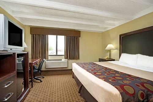 Days Inn Bloomington, MN 55435 near Minneapolis-saint Paul International Airport (wold-chamberlain Field) View Point 7