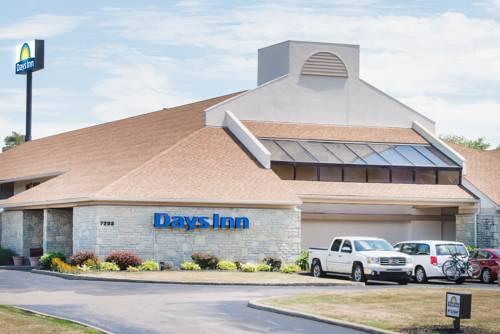 Days Inn Cleveland Airport South, OH 44130 near Cleveland Hopkins International Airport View Point 17