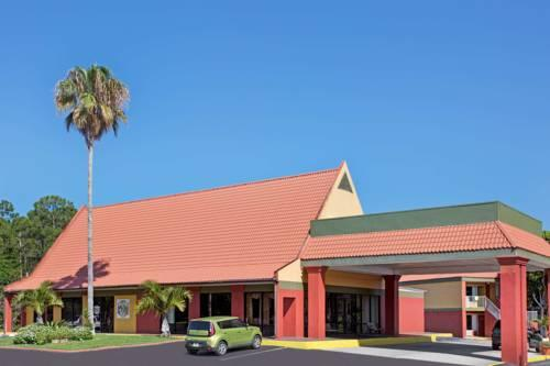 Days Inn Cocoa Cruiseport West At I-95/528, FL 32926 near Melbourne International Airport View Point 7