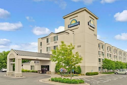 Hotels Near Minneapolis Airport With Parking