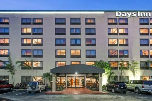 Days Inn Fort Lauderdale Hollywood/Airport South, FL 33020 near Fort Lauderdale-hollywood International Airport View Point 7