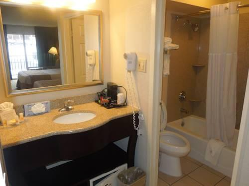 Days Inn Glen Burnie, MD 2106 near Baltimore-washington International Thurgood Marshall Airport View Point 7