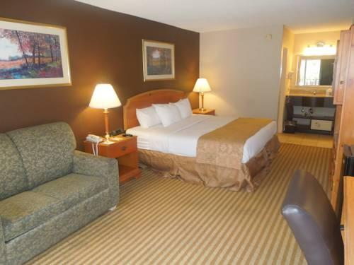 Days Inn Glen Burnie, MD 2106 near Baltimore-washington International Thurgood Marshall Airport View Point 11