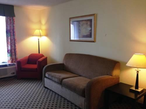 Days Inn Irving Grapevine DFW Airport North, TX 75034 near Dallas-fort Worth International Airport View Point 14