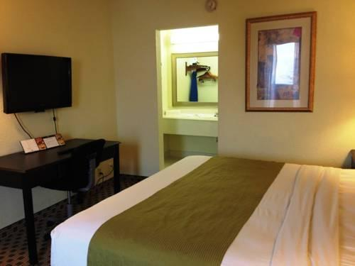 Days Inn Irving Grapevine DFW Airport North, TX 75034 near Dallas-fort Worth International Airport View Point 12