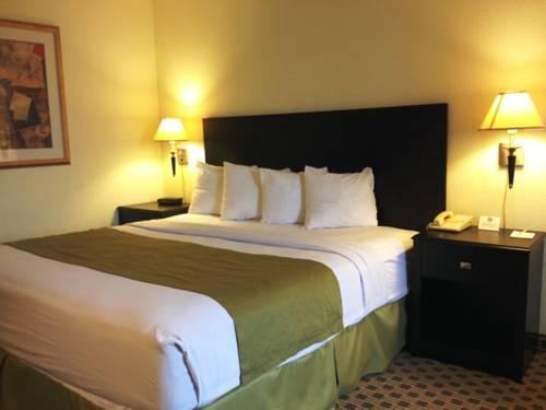 Days Inn Irving Grapevine DFW Airport North, TX 75034 near Dallas-fort Worth International Airport View Point 11