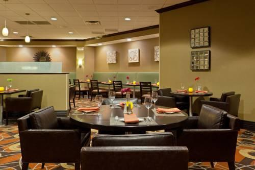 Doubletree By Hilton Baltimore - BWI Airport, MD 21090 near Baltimore-washington International Thurgood Marshall Airport View Point 13