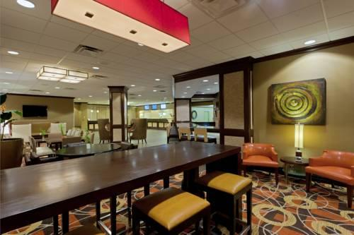 Doubletree By Hilton Baltimore - BWI Airport, MD 21090 near Baltimore-washington International Thurgood Marshall Airport View Point 19