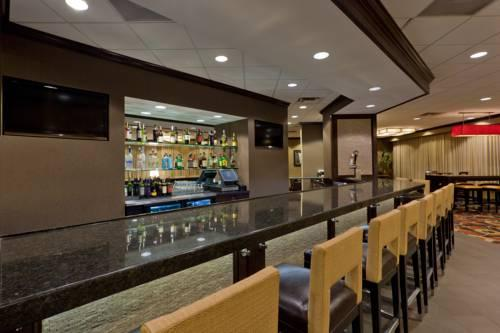Doubletree By Hilton Baltimore - BWI Airport, MD 21090 near Baltimore-washington International Thurgood Marshall Airport View Point 18