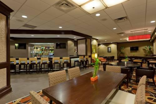 Doubletree By Hilton Baltimore - BWI Airport, MD 21090 near Baltimore-washington International Thurgood Marshall Airport View Point 17