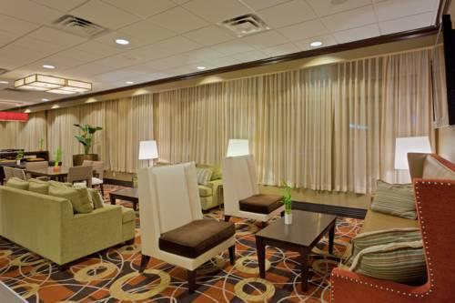 Doubletree By Hilton Baltimore - BWI Airport, MD 21090 near Baltimore-washington International Thurgood Marshall Airport View Point 16