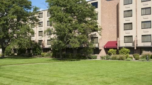 Doubletree Chicago Alsip, IL 60803 near Midway International Airport View Point 6