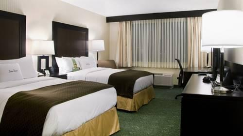 Doubletree Chicago Alsip, IL 60803 near Midway International Airport View Point 8
