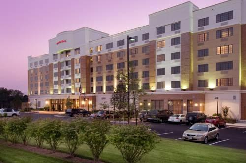Doubletree Hotel Dulles Airport-Sterling, VA 20166 near Washington Dulles International Airport View Point 18