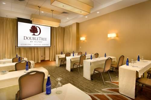 Doubletree Hotel Dulles Airport-Sterling, VA 20166 near Washington Dulles International Airport View Point 8