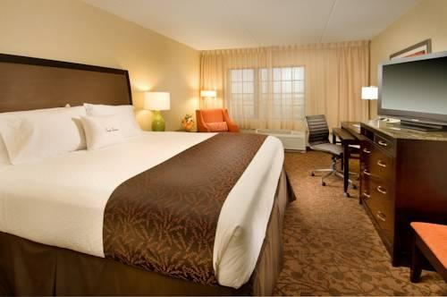 Doubletree Hotel Dulles Airport-Sterling, VA 20166 near Washington Dulles International Airport View Point 7