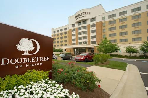 Doubletree Hotel Dulles Airport-Sterling, VA 20166 near Washington Dulles International Airport View Point 17