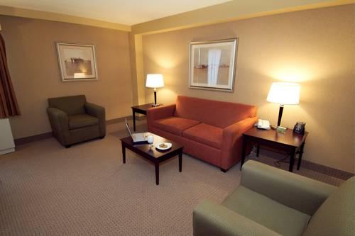 Doubletree Hotel Pittsburgh Airport, PA 15108 near Pittsburgh International Airport View Point 8