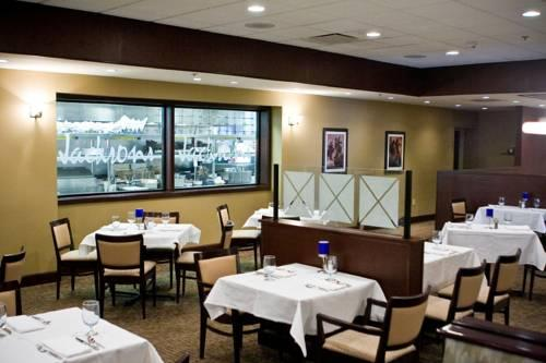 Doubletree Hotel Pittsburgh Airport, PA 15108 near Pittsburgh International Airport View Point 17