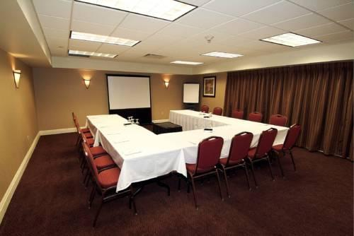 Doubletree Hotel Pittsburgh Airport, PA 15108 near Pittsburgh International Airport View Point 16
