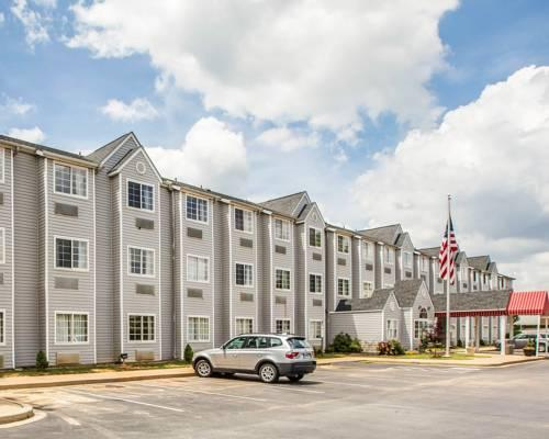 Econo Lodge Inn And Suites Greenville, SC 29615 near Greenville-spartanburg International Airport View Point 8
