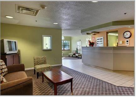Econo Lodge Inn And Suites Greenville, SC 29615 near Greenville-spartanburg International Airport View Point 13