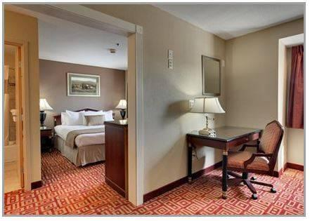 Econo Lodge Inn And Suites Greenville, SC 29615 near Greenville-spartanburg International Airport View Point 12