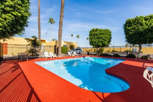 Surestay Hotel by BEST WESTERN Phoenix Airport, AZ 85008 near Sky Harbor International Airport View Point 18