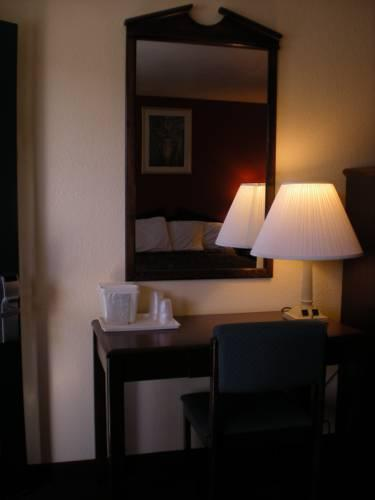 Surestay Hotel by BEST WESTERN Phoenix Airport, AZ 85008 near Sky Harbor International Airport View Point 14