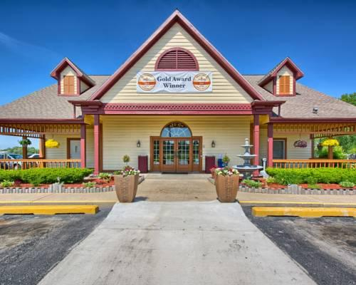 Econo Lodge & Suites, MI 49512 near Gerald R. Ford International Airport View Point 17