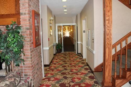 Econo Lodge & Suites, MI 49512 near Gerald R. Ford International Airport View Point 13
