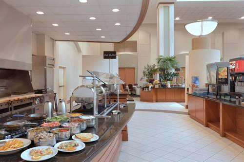 Embassy Suites Hotel Boston At Logan Airport, MA 02128 near Boston Logan International Airport View Point 15