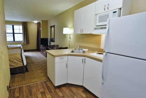 Extended Stay America - Detroit - Metropolitan Airport, MI 48174 near Detroit Metropolitan Wayne County Airport View Point 20