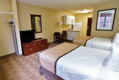 Extended Stay America - Detroit - Metropolitan Airport, MI 48174 near Detroit Metropolitan Wayne County Airport View Point 19